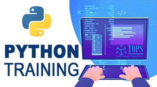 Taking Python Training From Infowiz